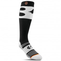 Thirty Two Corp Socks - Black