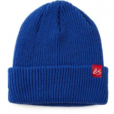 eS Block Beanie - Royal