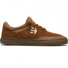 Etnies Marana Vulc Shoes - Brown/Gum