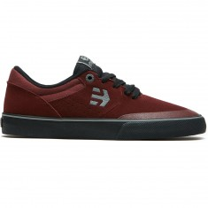 Etnies Marana Vulc Shoes - Red/Black/Grey