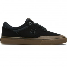 Etnies Marana Vulc Shoes - Black/Gum/Dark Grey