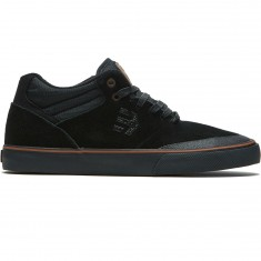 Etnies Marana Vulc MT Shoes - Black/Brown