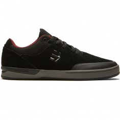 Etnies Marana XT Shoes - Black/Grey/Red