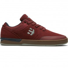 Etnies Marana XT Shoes - Burgundy/Gum