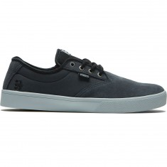 Etnies Jameson SL Shoes - Grey/Black/Silver