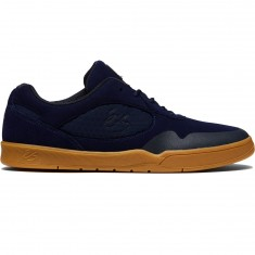 eS Swift Shoes - Navy/Gum