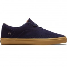 eS Arc Shoes - Navy/Gum