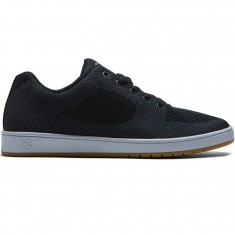 eS Accel Slim Ever Stitch Shoes - Black