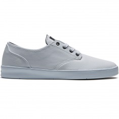 Emerica The Romero Laced Shoes - White/White/Black