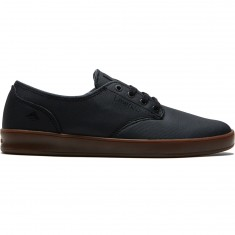 Emerica The Romero Laced Shoes - Black/Gum/Dark Grey