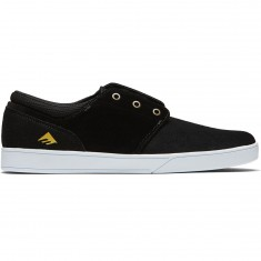 Emerica The Figueroa Shoes - Black
