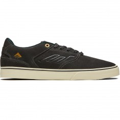 Emerica The Reynolds Low Vulc Shoes - Dark Grey