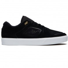 Emerica Reynolds G6 Shoes - Black/White