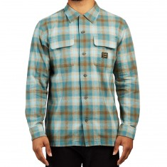 Emerica X Pendleton Board Shirt - Blue