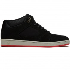 eS Accel Slim Mid Wade Shoes - Black