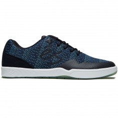 eS Swift Everstitch Shoes - Navy
