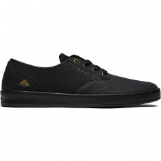Emerica The Romero Laced Shoes - Black