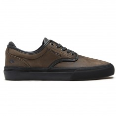 Emerica X Pendleton Wino G6 Shoes - Dark Grey/Black