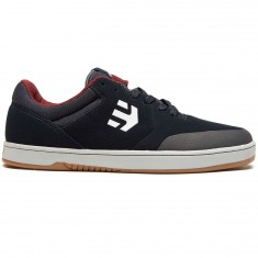 Etnies Marana Michelin Shoes - Navy/Grey/Red