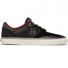 Etnies Marana Vulc MT Shoes - Black/Charcoal