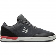 Etnies Marana XT Shoes - Dark Grey/Black/Red