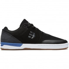 Etnies Marana XT Shoes - Black/Dark Grey/Royal