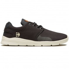 Etnies Scout XT Shoes - Black/Raw