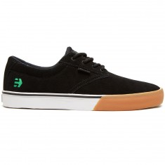 Etnies X Pyramid Country Jameson HT Shoes - Black/Green