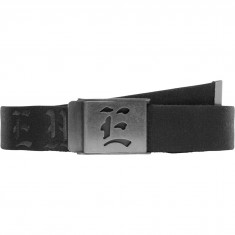 Emerica Old E Belt - Black