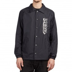 Emerica Darkness Jacket - Black/Black