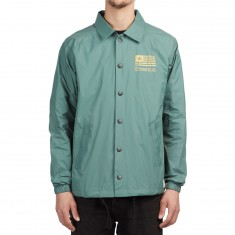 Emerica Darkness Jacket - Hunter Green