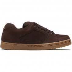 eS Accel OG Shoes - Chocolate/Gum