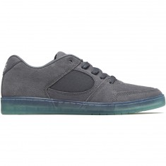 eS Accel Slim Shoes - Dark Grey/Blue