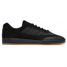 eS SLB 97 Shoes - Black/Black/Gum