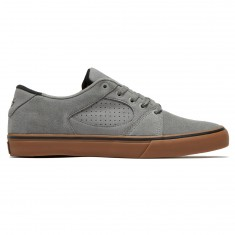 eS Square Three Shoes - Grey/Gum
