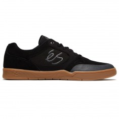 eS Swift 1.5 Shoes - Black/Gum