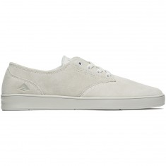 Emerica The Romero Laced Shoes - White/White/White