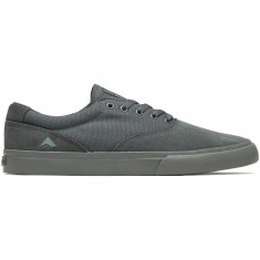 Emerica Provost Slim Vulc Shoes - Grey/Grey