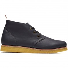 Emerica Desert Boot Reserve Shoes - Dark Blue