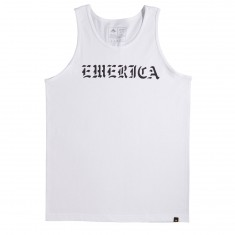 Emerica Mongo Tank Top - White