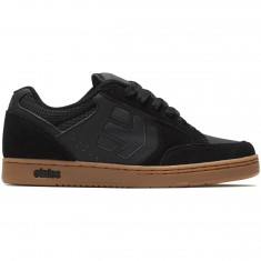 Etnies Swivel Shoes - Black/Gum