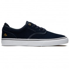 Emerica Wino G6 Shoes - Navy/White