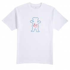 eS Deuce T-Shirt - White