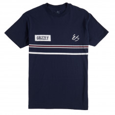 eS Game T-Shirt - Blue