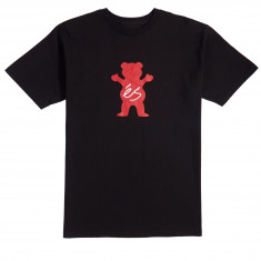 eS Deuce T-Shirt - Black