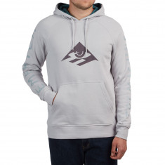 Emerica Toy Pullover Hoodie - Light Grey