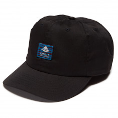 Emerica Toy Strapback Hat - Black