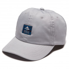 Emerica Toy Strapback Hat - Light Grey