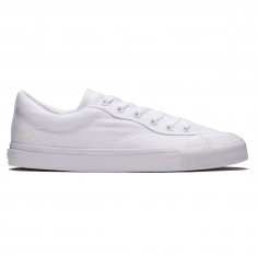 Emerica Indicator Low Shoes - White/White/White