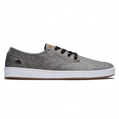 Emerica The Romero Laced Shoes - Grey/Heather